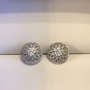 Vanna K Earrings